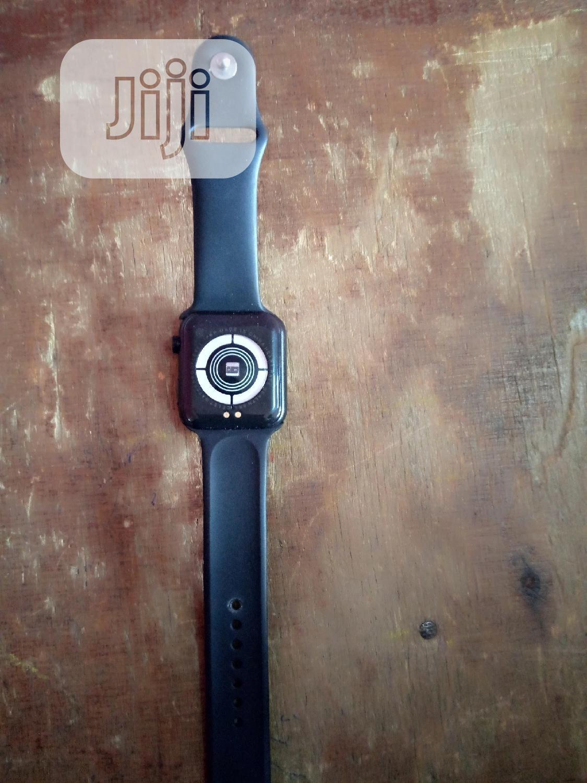 Archive: Smartwatch