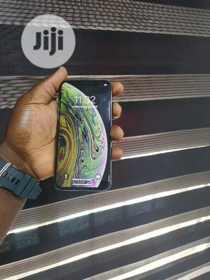 Apple iPhone XS 64 GB Gray | Mobile Phones for sale in Lagos State, Ikeja