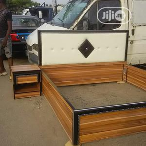 6by6 Bed Frame | Furniture for sale in Lagos State, Oshodi