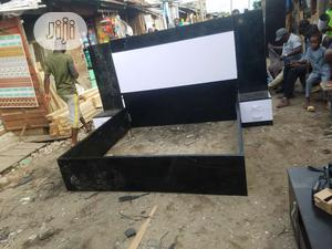 A 6by6 Bed Frame | Furniture for sale in Lagos State, Oshodi