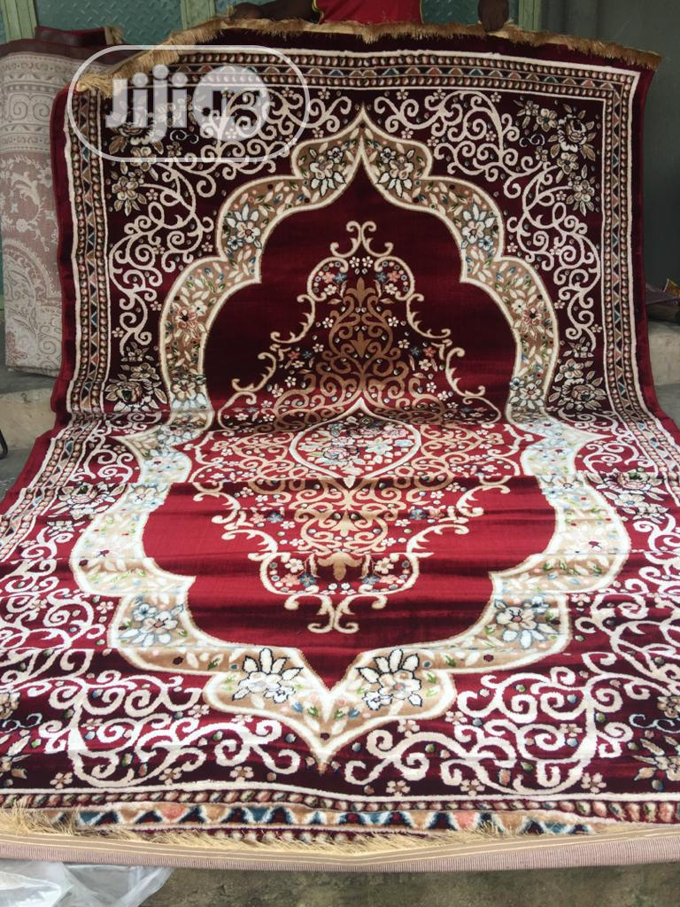 Center Rug High Quality 7by10