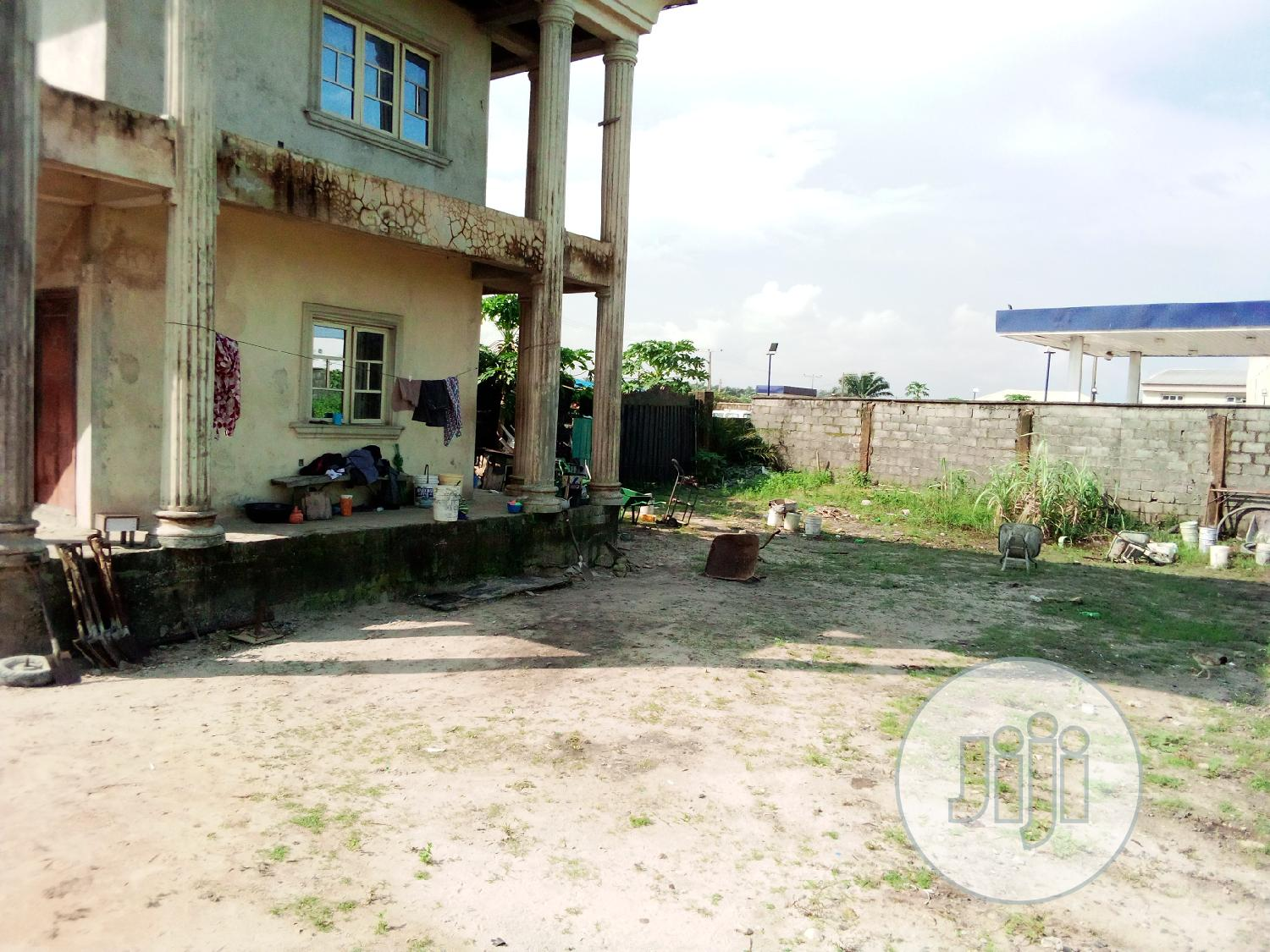This Lands Is For Renting At Eleko Junction 8 Plots Of Lands   Land & Plots for Rent for sale in Ibeju, Lagos State, Nigeria