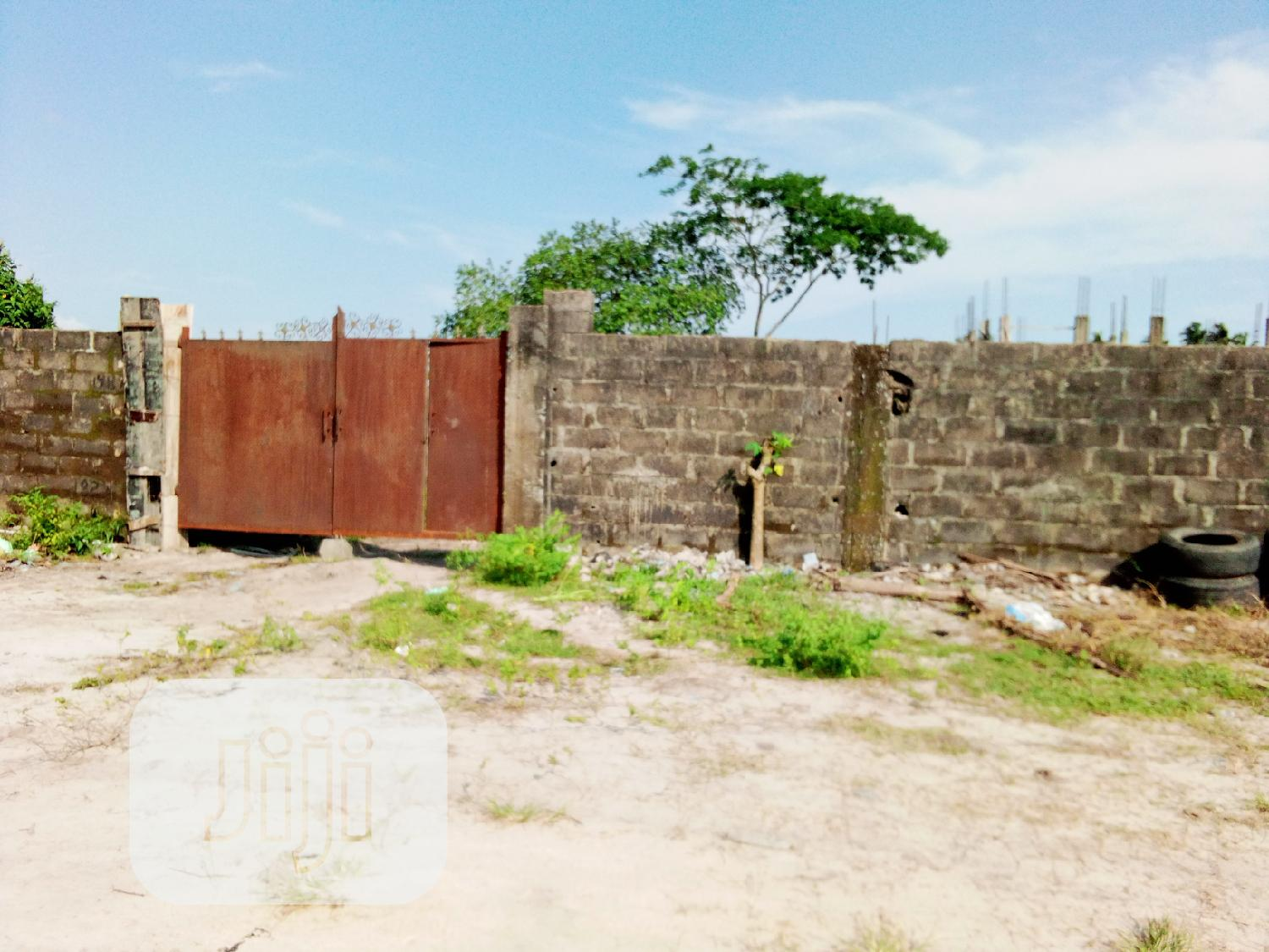 Lands Is For Lessing At Eleko Junction 4 Plots | Land & Plots for Rent for sale in Ibeju, Lagos State, Nigeria