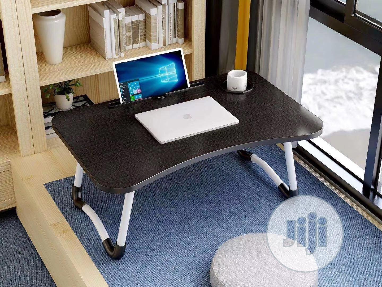 Foldable Laptop Table | Furniture for sale in Lagos Island (Eko), Lagos State, Nigeria