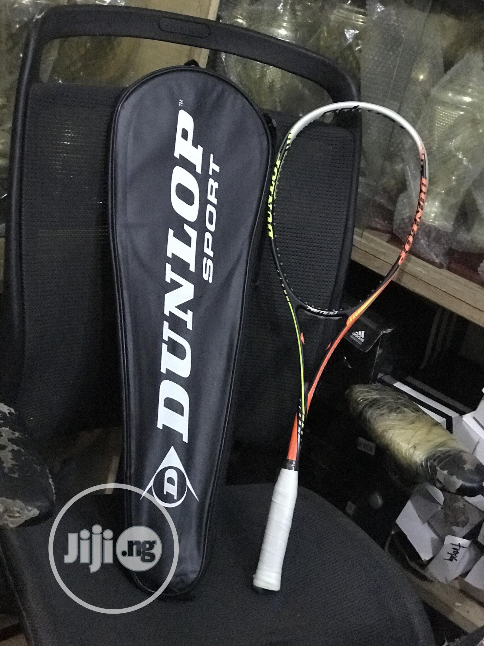 Dunlop Squash Racket