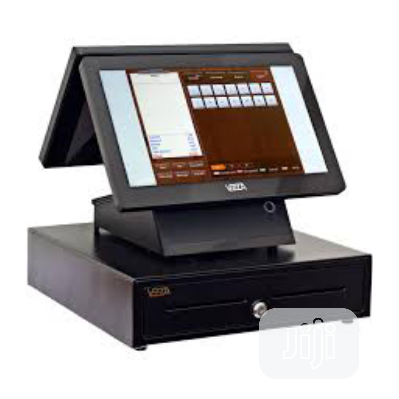 Veeda T2 Printer