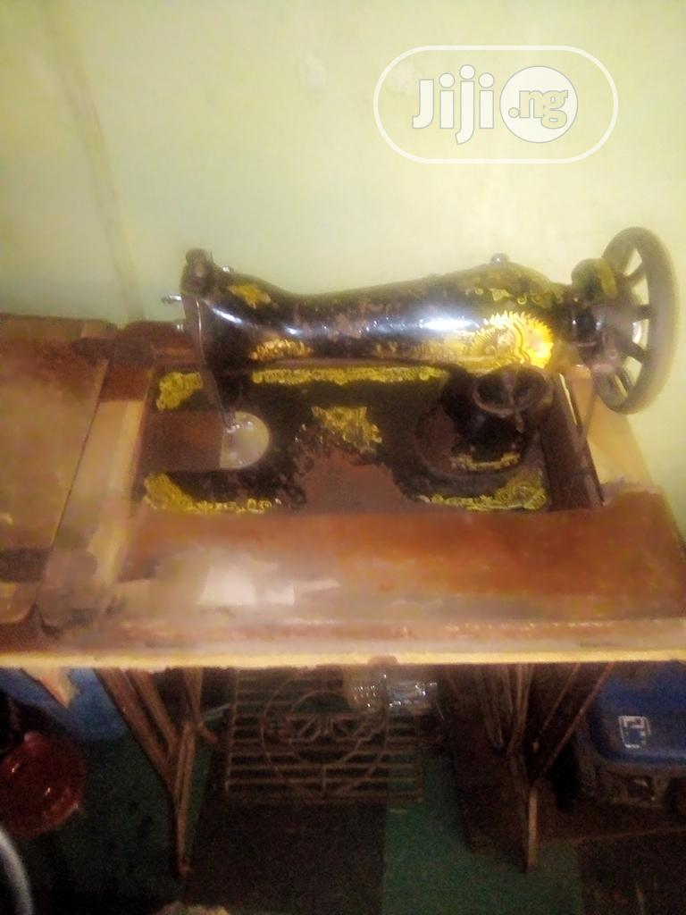 Sewing Machine   Home Appliances for sale in Onitsha, Anambra State, Nigeria