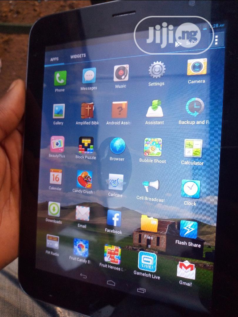 Tecno DroiPad 7C Pro 16 GB Black
