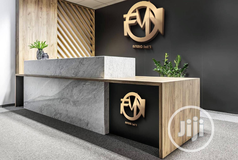 Company And Business Logo Creation