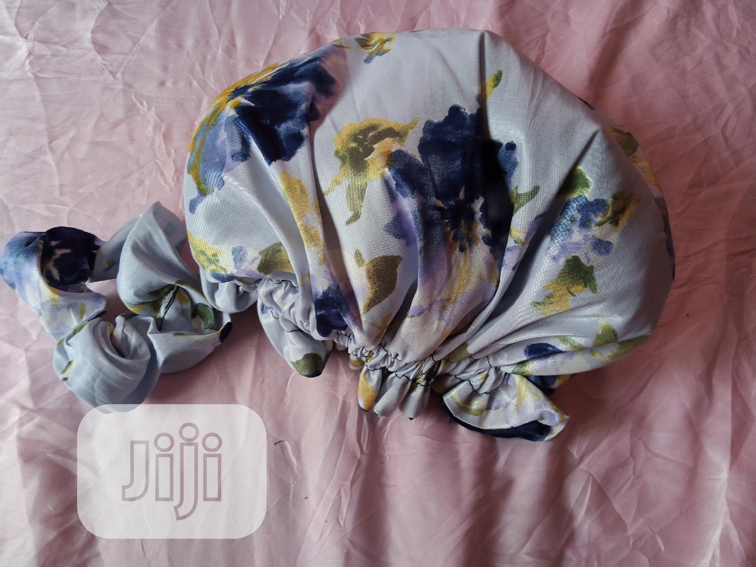 Satin Hair Bonnet | Clothing Accessories for sale in Kubwa, Abuja (FCT) State, Nigeria