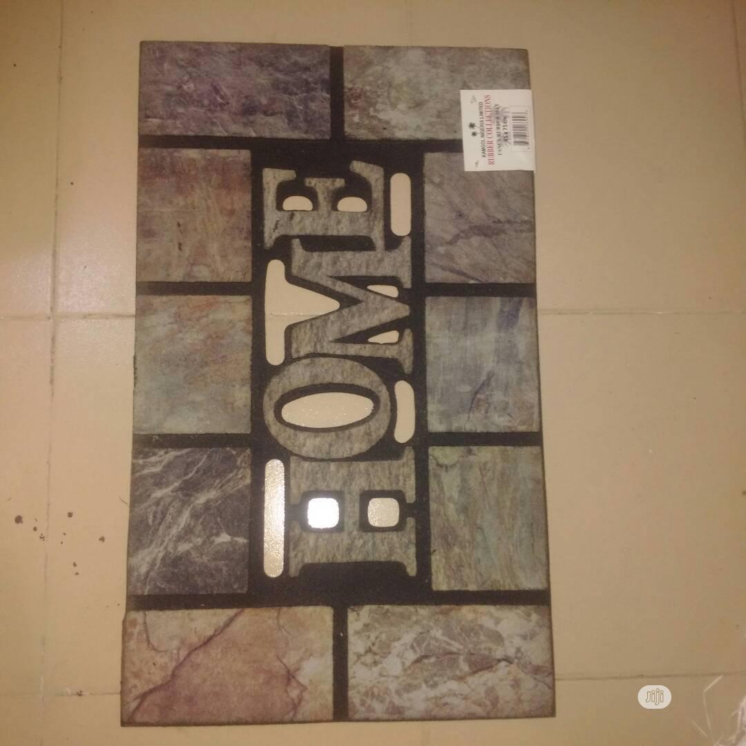 Archive: Mozaic Doormat