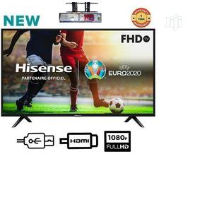 "Brand New Hisense 43"" LED Television Full HD | TV & DVD Equipment for sale in Lagos State, Ojo"
