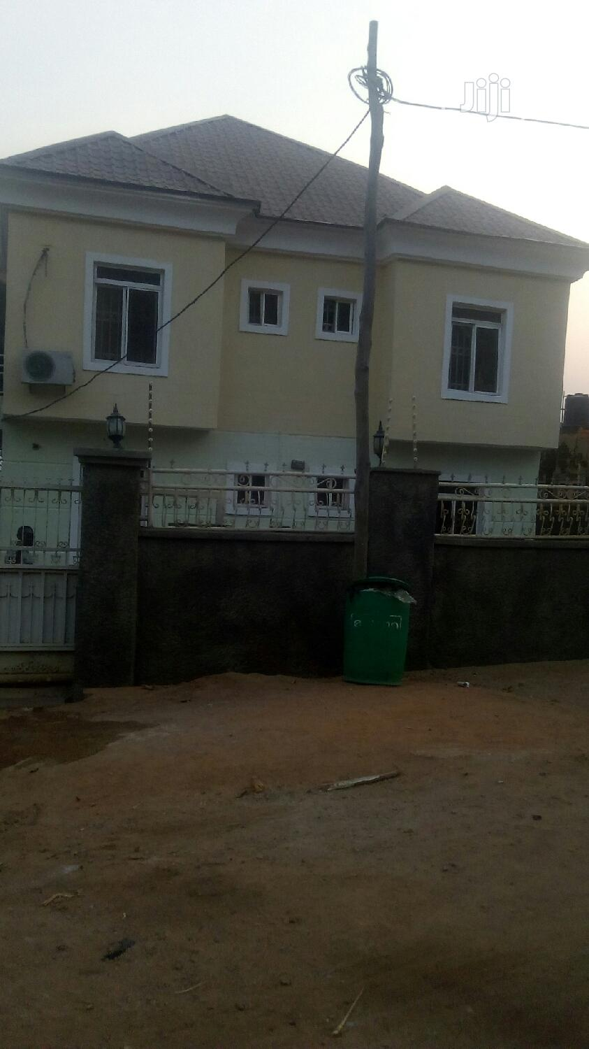 Painting, Screeding And Wall Designs | Building & Trades Services for sale in Dutse-Alhaji, Abuja (FCT) State, Nigeria