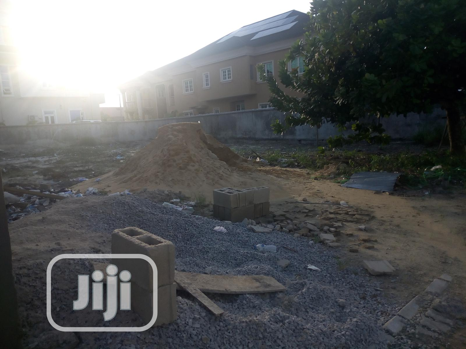 Archive: Plot of Land for Sale at Mayfair Gardens Estate