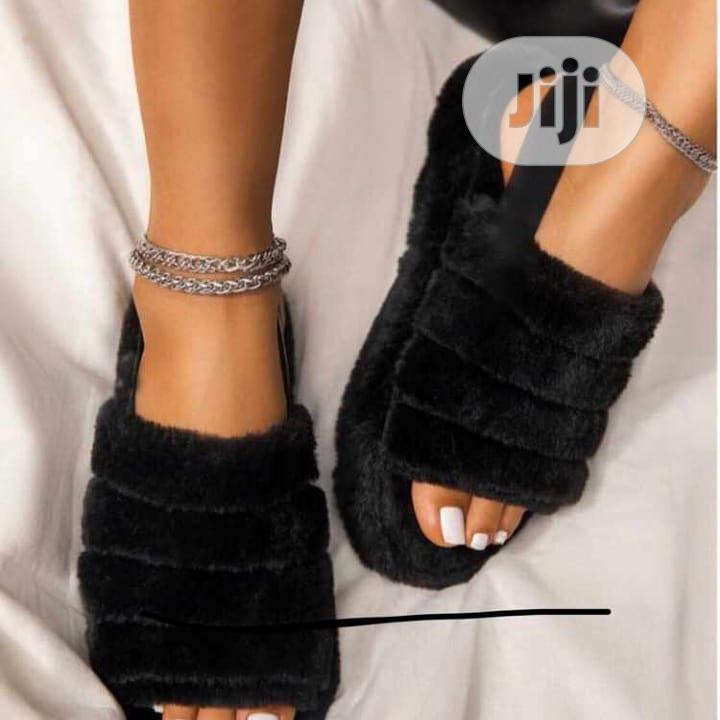 Female Sandal