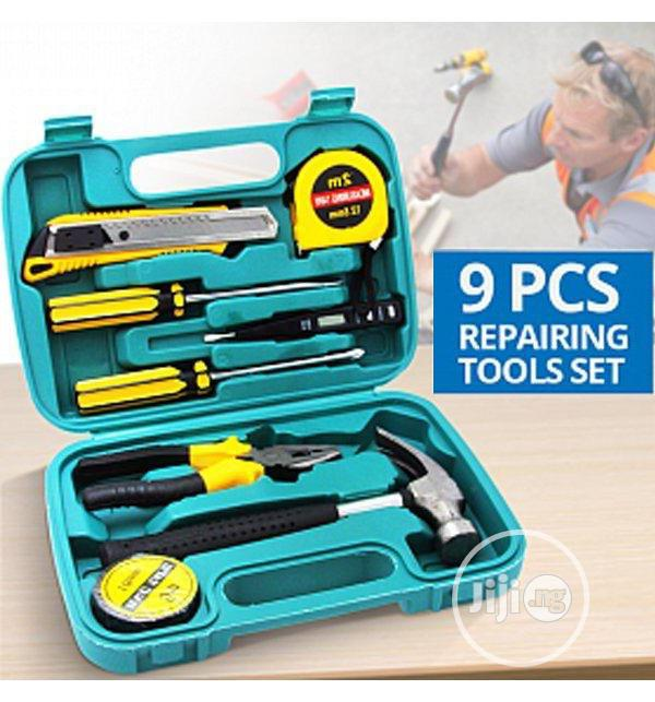 9pcs Handy Man Set