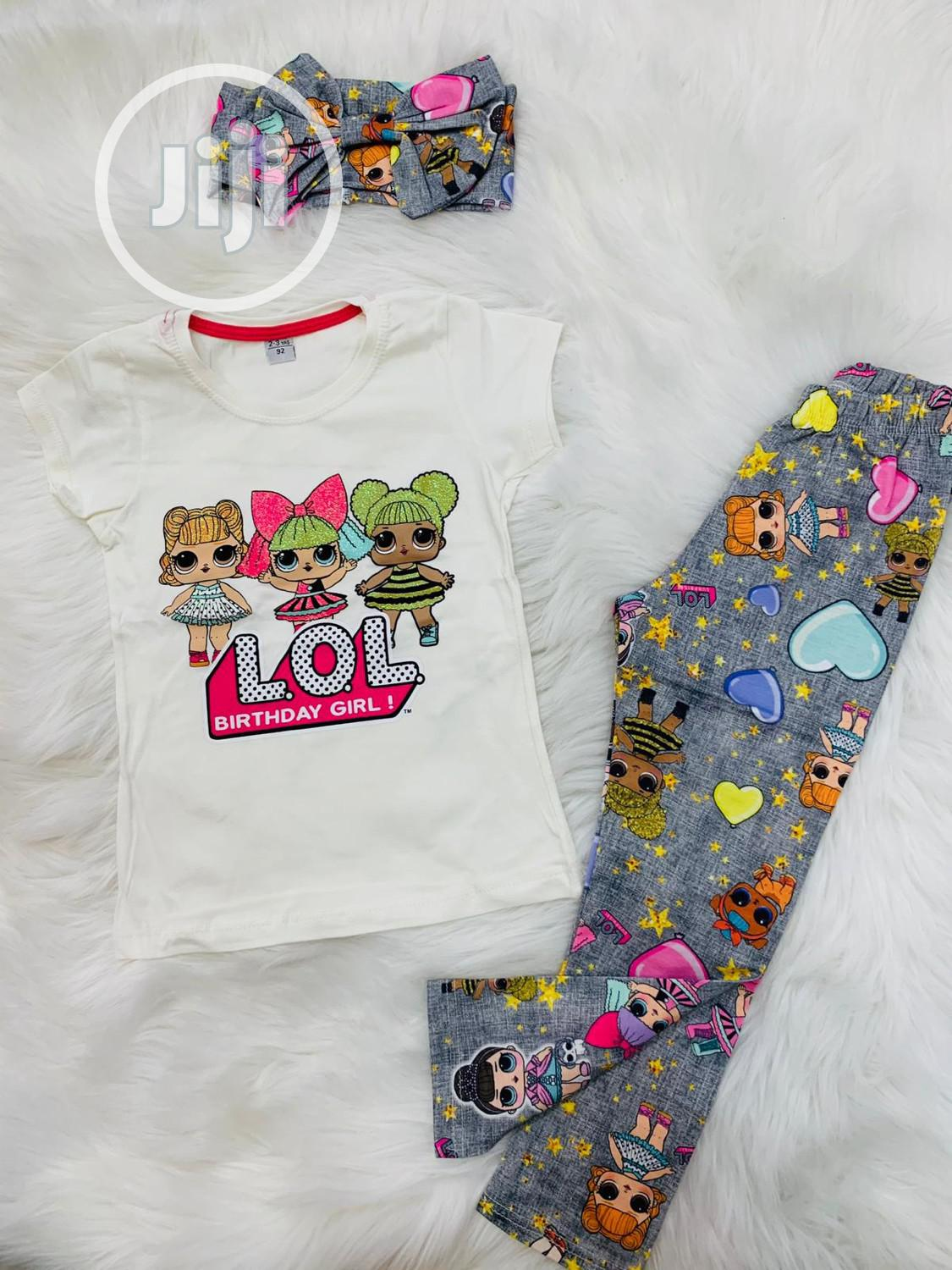 Turkish Kids Wears- Various / New Arrival (1 To 10 Y