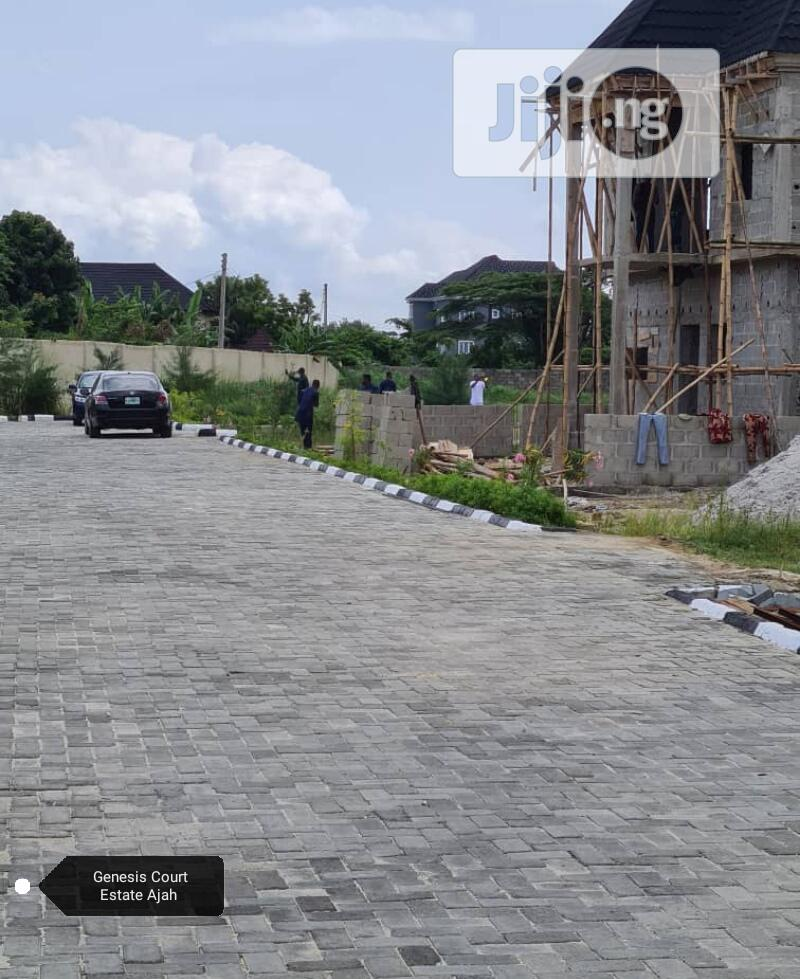 Archive: Land For Sale In Ajah