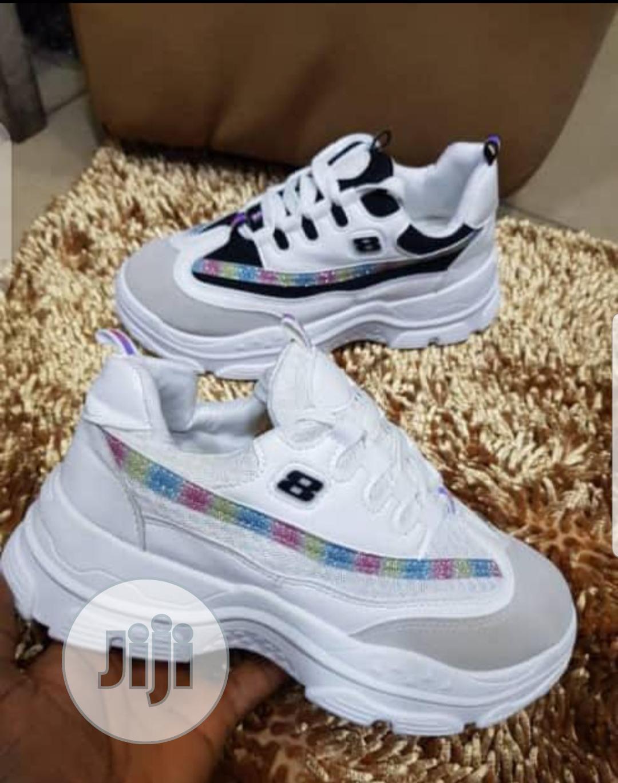 Super Classy Sneakers