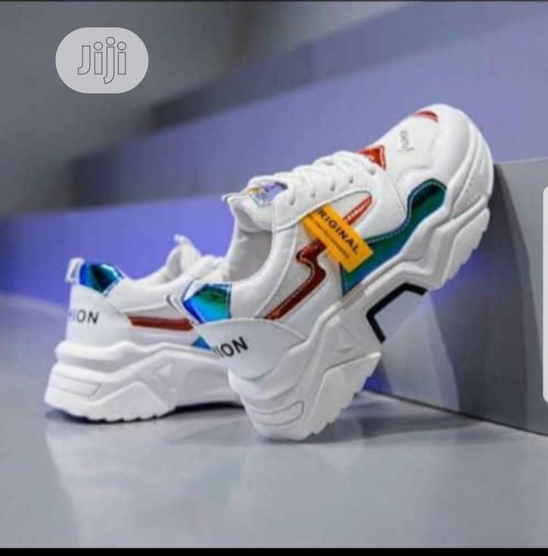 Super Classy Sneakers | Shoes for sale in Amuwo-Odofin, Lagos State, Nigeria