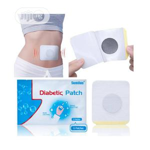 Diabetes Patch | Vitamins & Supplements for sale in Lagos State, Alimosho
