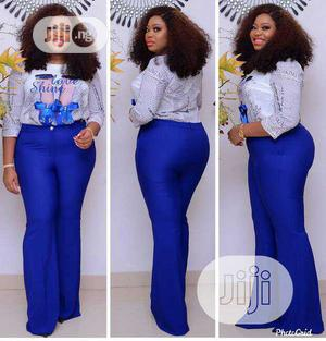 Female Formal Top and Trousers | Clothing for sale in Lagos State, Ikeja