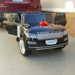 Range Rover HSE Kids Ride on Toys | Toys for sale in Lagos State, Alimosho