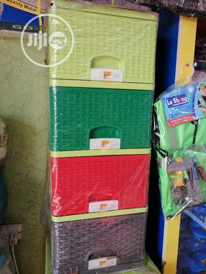 4 Step Baby Cabinet | Children's Furniture for sale in Abuja (FCT) State, Gwarinpa