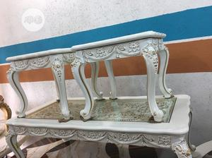 Turkey Royal Table And Stools   Furniture for sale in Lagos State, Lagos Island (Eko)