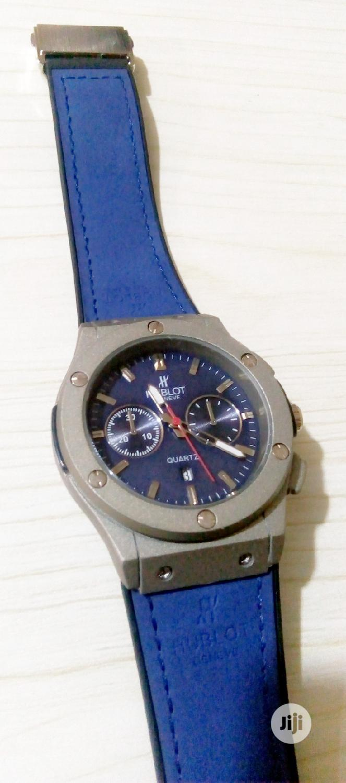 Classy Male Wristwatch | Watches for sale in Ojodu, Lagos State, Nigeria