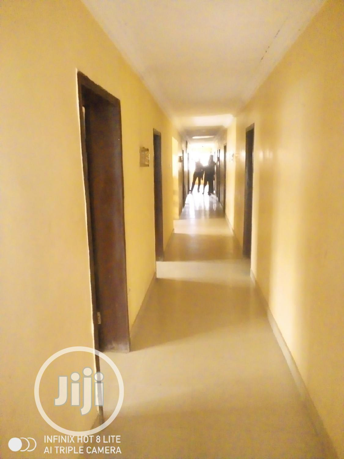 Archive: Hotel For Sale