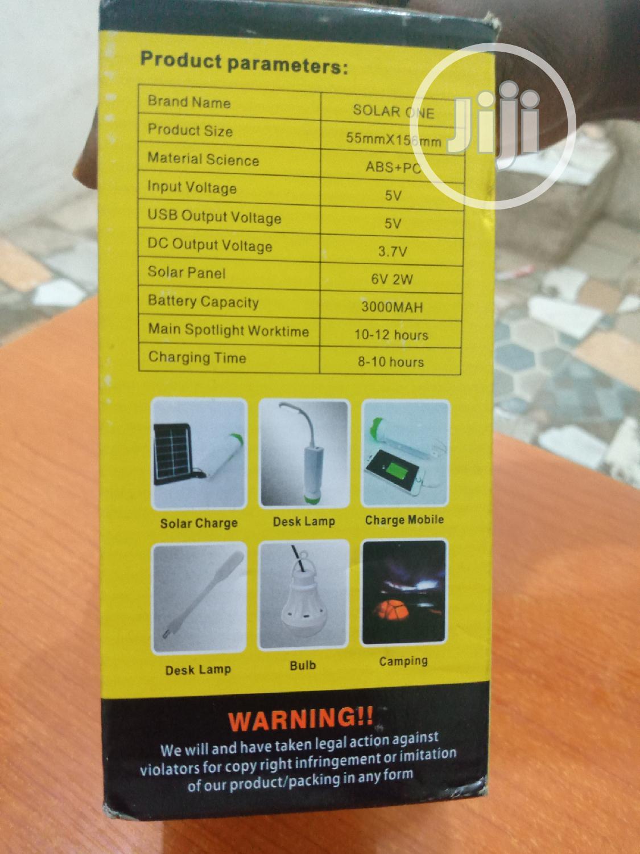 Solar Charging Kit | Solar Energy for sale in Ojo, Lagos State, Nigeria