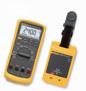 Fluke 87V/PRV240 True-rms Industrial Digital Multimeter | Measuring & Layout Tools for sale in Lagos State, Ojo
