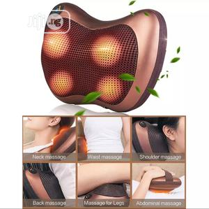 Massage Pillow | Sports Equipment for sale in Lagos State, Lagos Island (Eko)