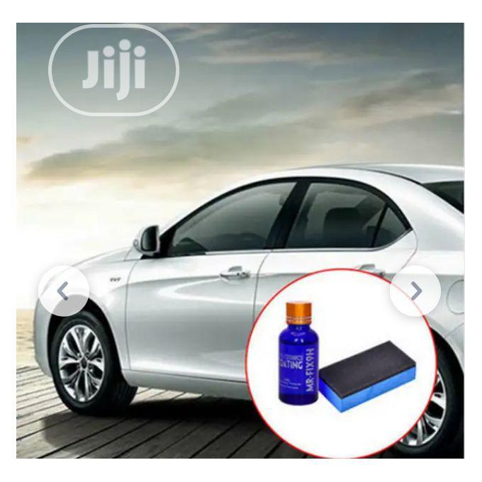 9H Car Super Hydrophobic Glass Ceramic Coating | Vehicle Parts & Accessories for sale in Maryland, Lagos State, Nigeria