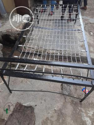 21⁄2 By 6 Iron Bed Single   Furniture for sale in Lagos State, Lagos Island (Eko)