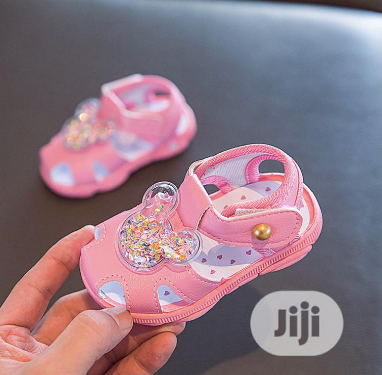 Archive: Baby / Kids Sandals