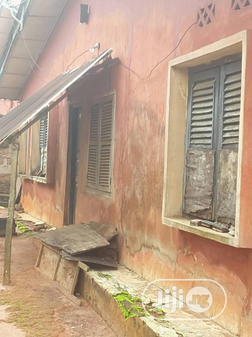 Bungalow For Sale At Siluko Road, Benin City