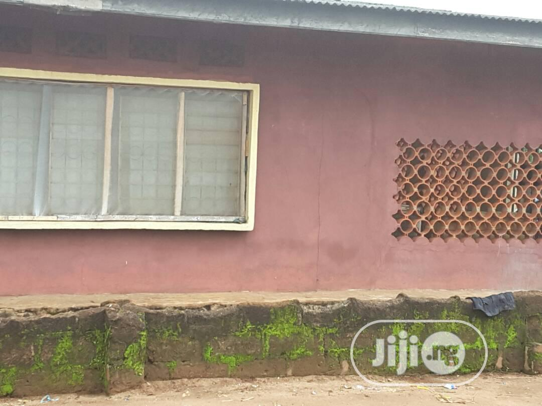 Bungalow For Sale At Siluko Road, Benin City | Houses & Apartments For Sale for sale in Benin City, Edo State, Nigeria