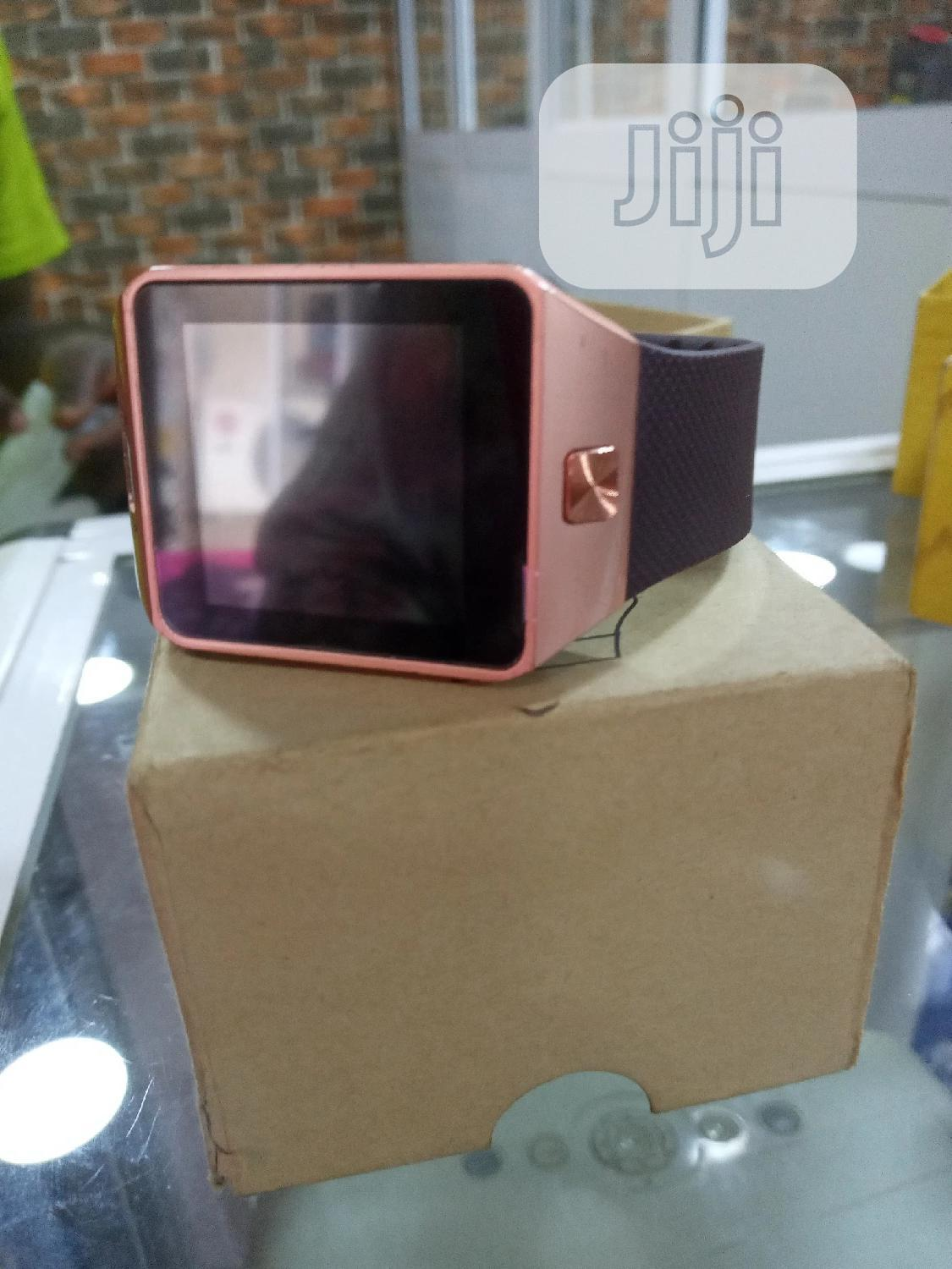 Smart Watch | Smart Watches & Trackers for sale in Ikeja, Lagos State, Nigeria