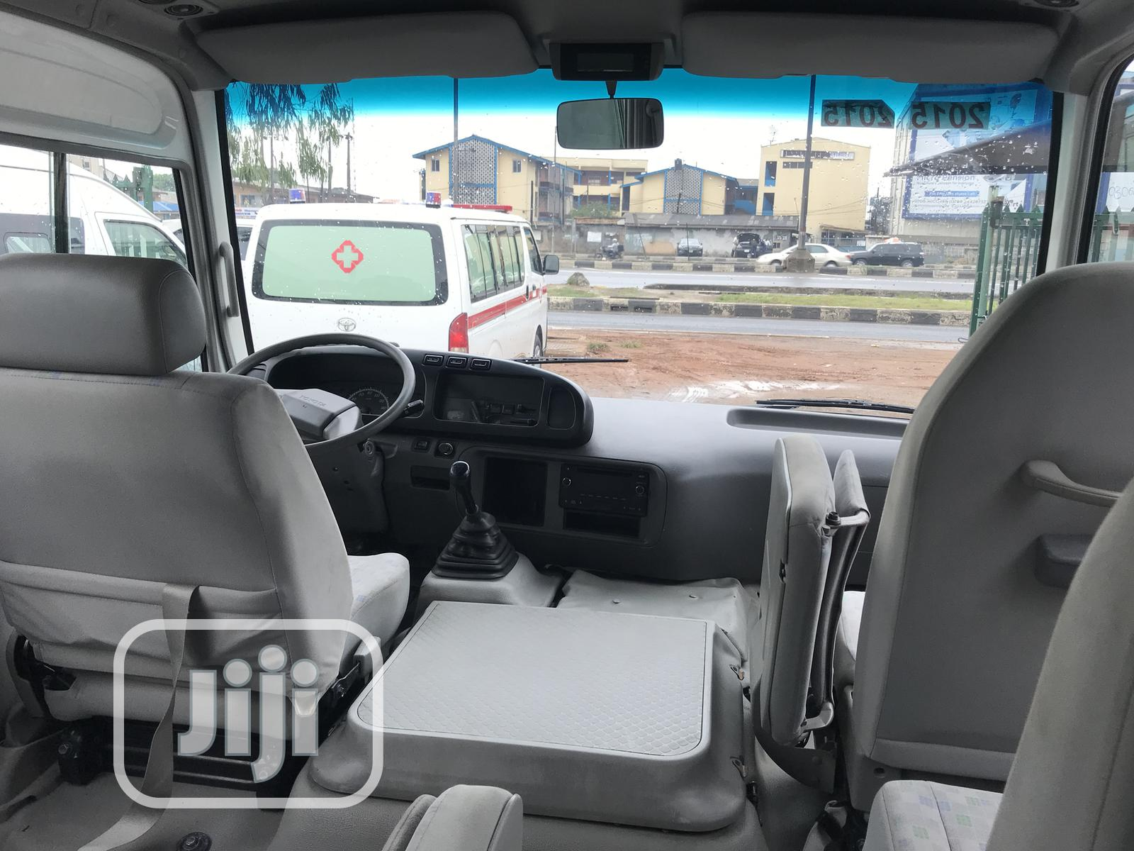 Coaster Bus   Buses & Microbuses for sale in Maryland, Lagos State, Nigeria