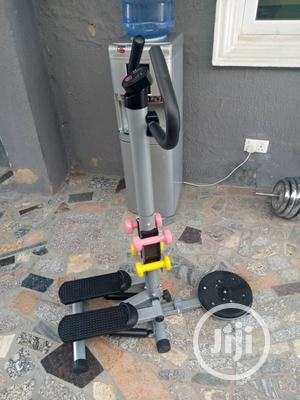 Standing Stepper With Twister | Sports Equipment for sale in Lagos State, Surulere
