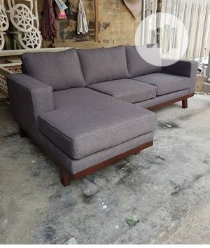 Set Of L-shaped Sofa | Furniture for sale in Lagos State, Lekki