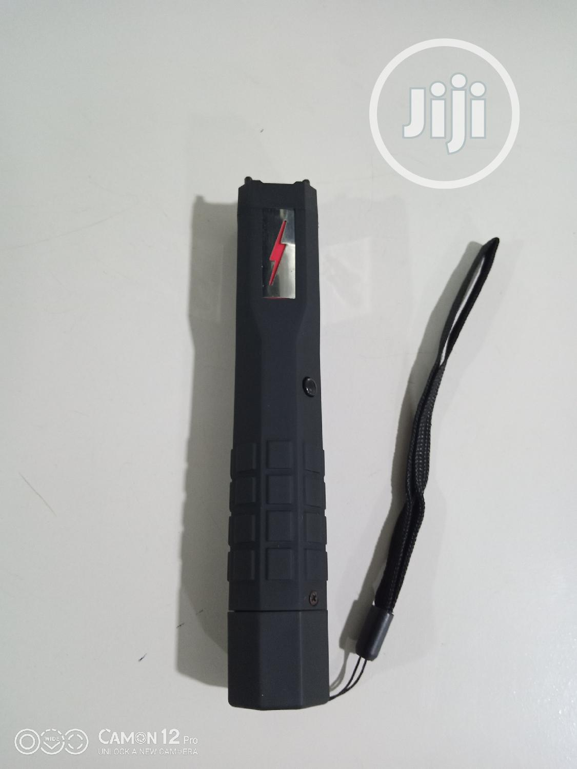 Torch Light Stungun | Safety Equipment for sale in Wuse 2, Abuja (FCT) State, Nigeria