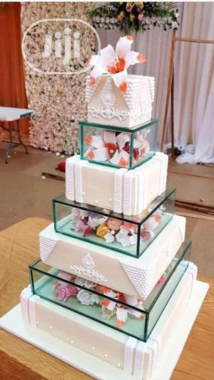 Wedding Cakes in Benin City   Wedding Venues & Services for sale in Edo State, Benin City
