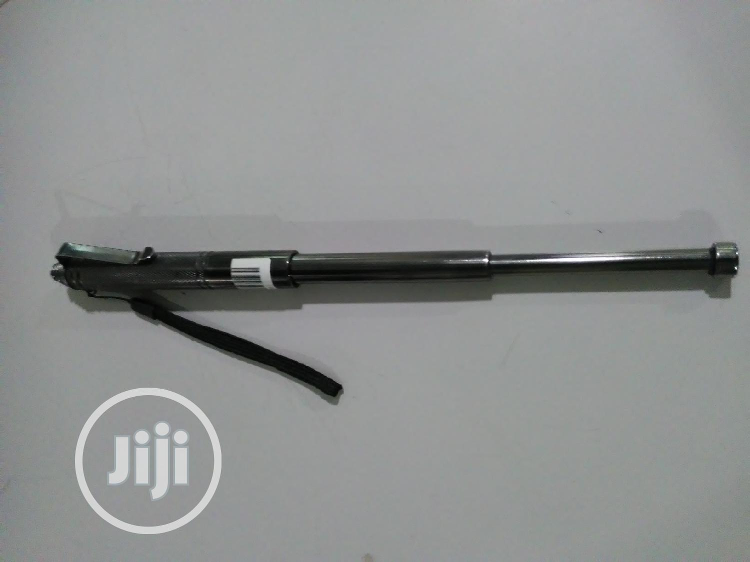 Streachable Joggers Baton | Safety Equipment for sale in Wuse, Abuja (FCT) State, Nigeria
