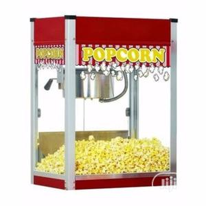 Electric Popcorn Machine-220 Volts   Restaurant & Catering Equipment for sale in Abuja (FCT) State, Jabi