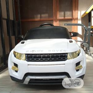 Tokunbo Uk Used Range Rover Automatic Toy Car | Toys for sale in Lagos State, Ikeja