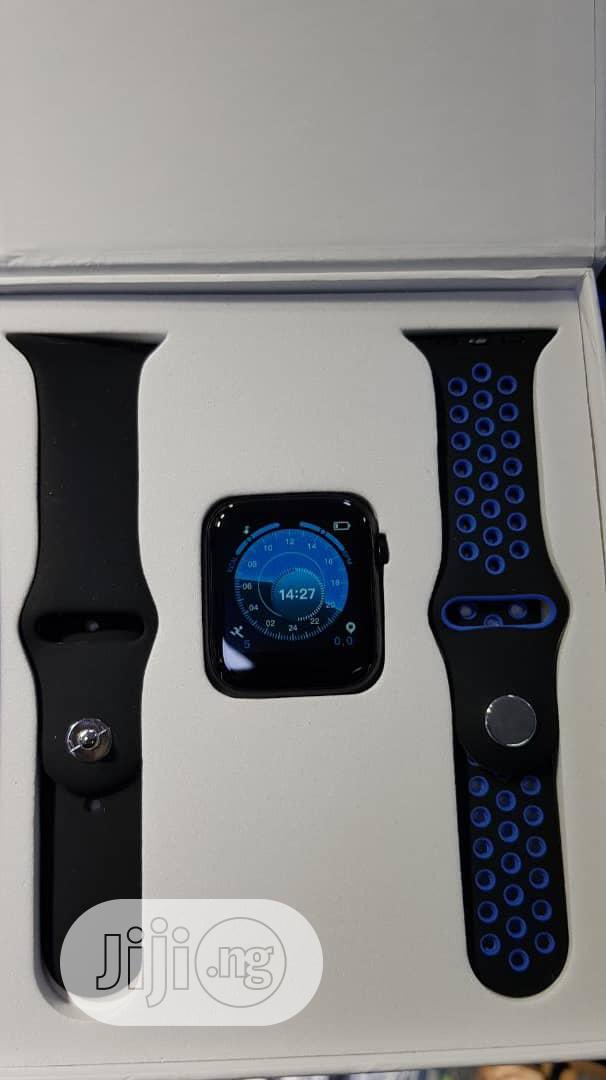 Smart Watch T55   Smart Watches & Trackers for sale in Onitsha, Anambra State, Nigeria