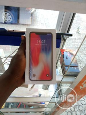 New Apple iPhone X 64 GB Black | Mobile Phones for sale in Abuja (FCT) State, Wuse 2